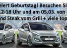 25 Jahre Hyundai Deutschland