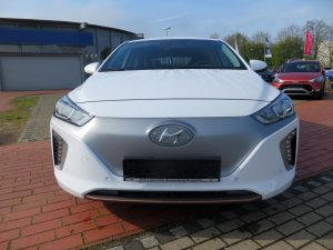 Hyundai IONIQ 4